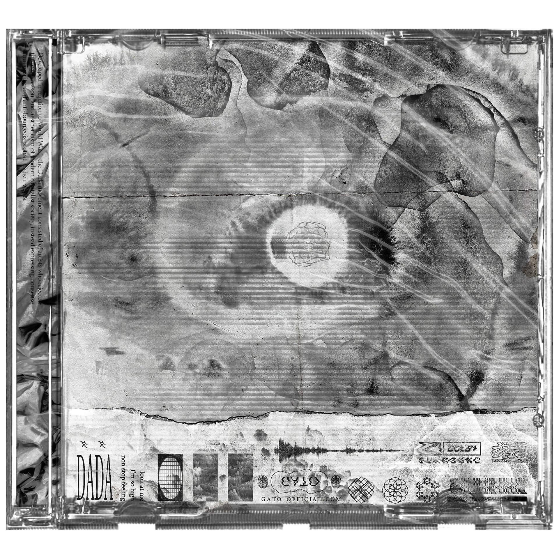 gatoの1stアルバムより人気曲のリミックスアルバムのリリースが決定!ケンモチヒデフミ、80KIDZなど多数参加 music210507_gato-210507_3