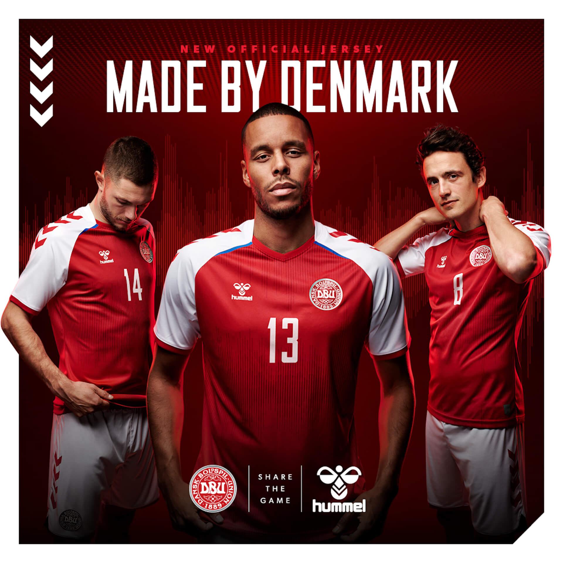 hummelよりデンマーク代表着用のEURO2020ユニフォームが本日より発売開始! fashion210510_hummel-euro2020-210510_1