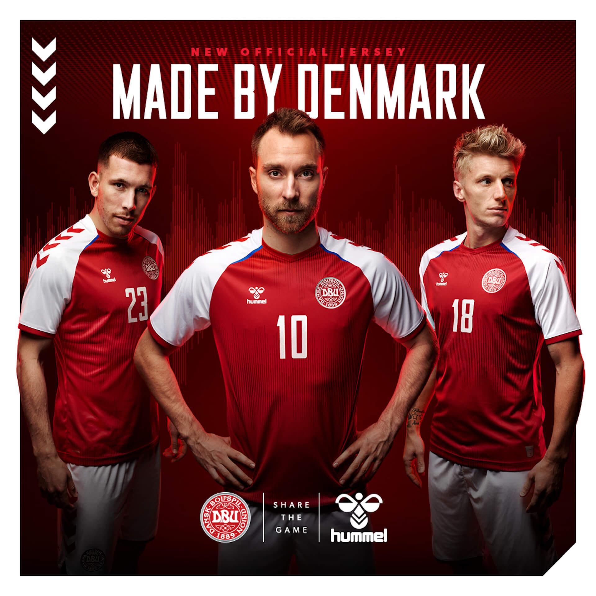 hummelよりデンマーク代表着用のEURO2020ユニフォームが本日より発売開始! fashion210510_hummel-euro2020-210510_3