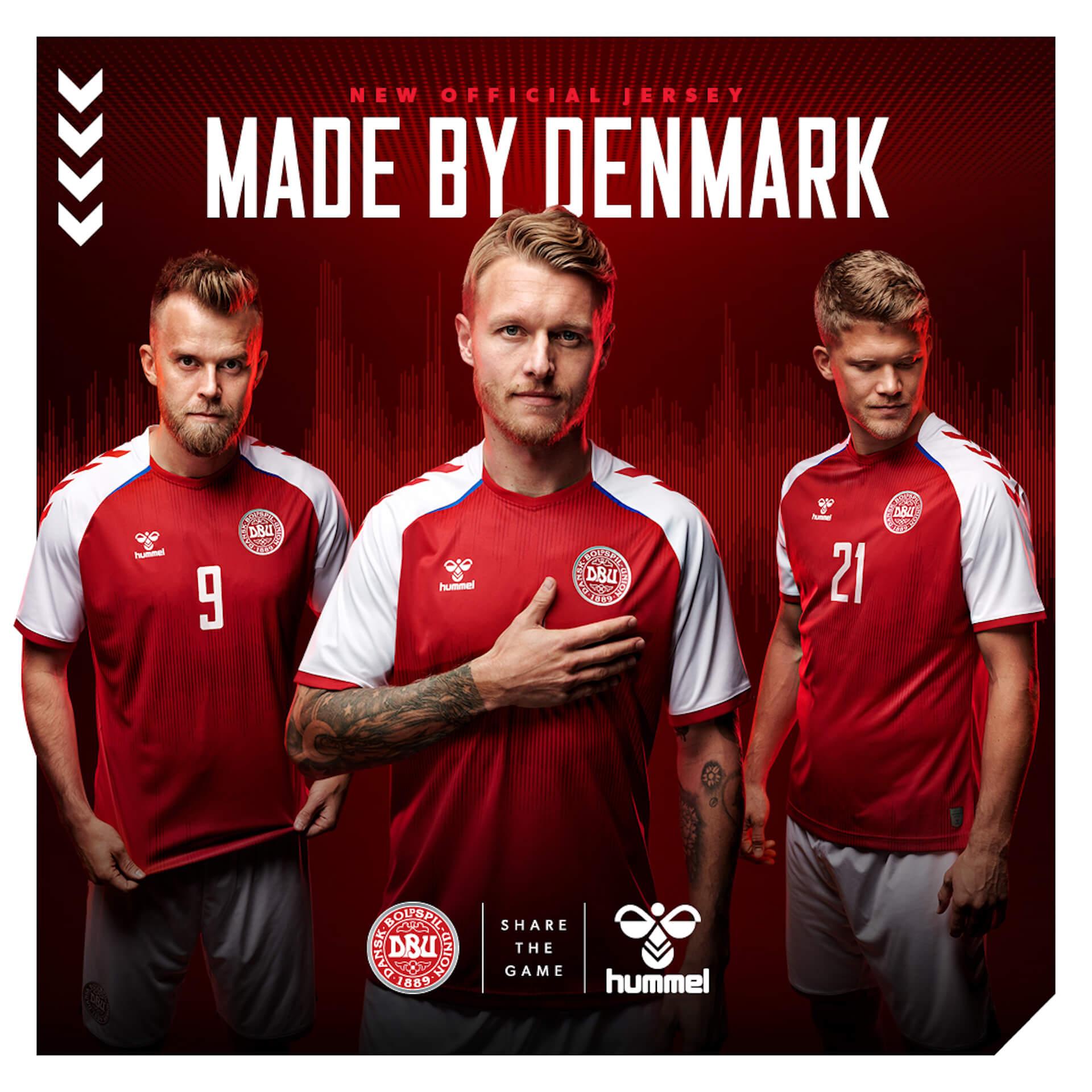 hummelよりデンマーク代表着用のEURO2020ユニフォームが本日より発売開始! fashion210510_hummel-euro2020-210510_4