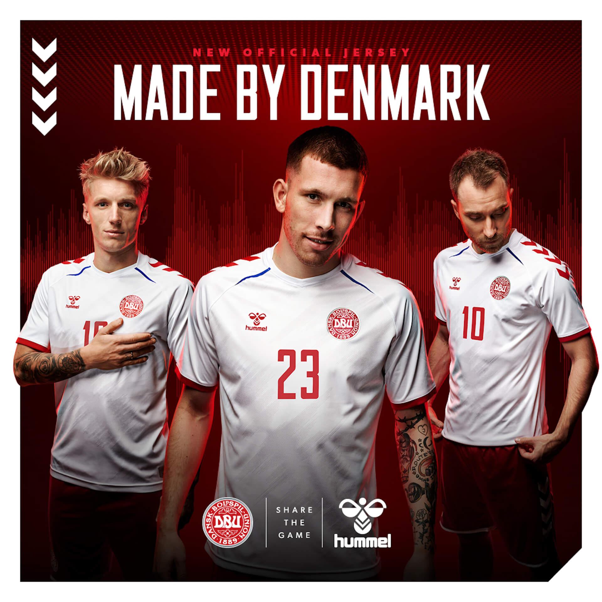 hummelよりデンマーク代表着用のEURO2020ユニフォームが本日より発売開始! fashion210510_hummel-euro2020-210510_5