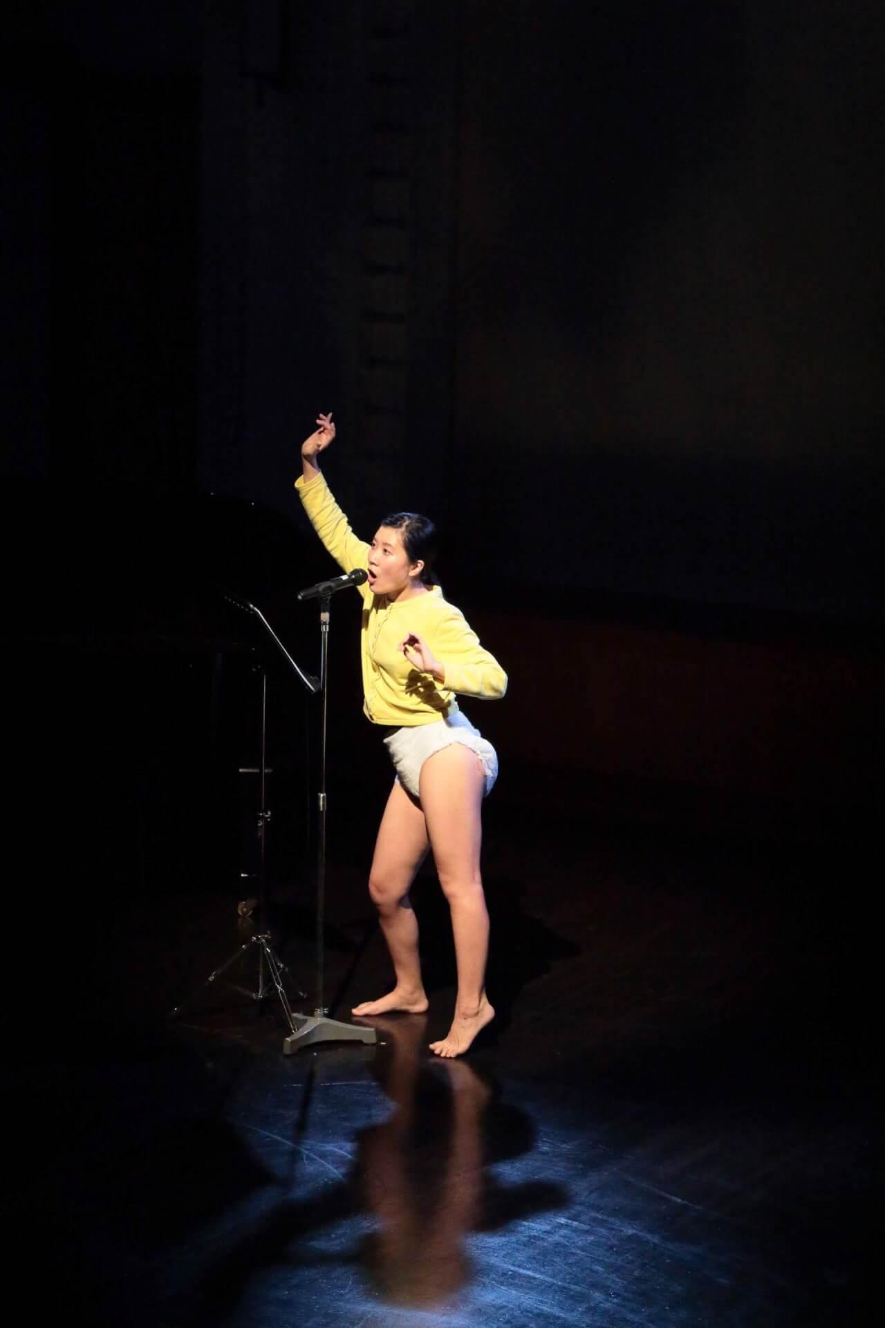 演劇『妖精の問題』が中国とインドネシアの2ヶ国にてオンライン上映決定!劇作家・市原佐都子率いる「Q」による初のオンライン海外ツアー art210512_yousei-no-mondai-210512_3