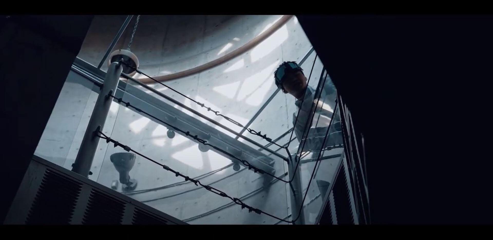"""『ラップスタア誕生』出演で話題のItaqが2ndアルバム『Savior of Aquarius』を本日リリース!""""Hyper KAMIOKANDE""""のMVも解禁 music210514_itaq-210514_1"""