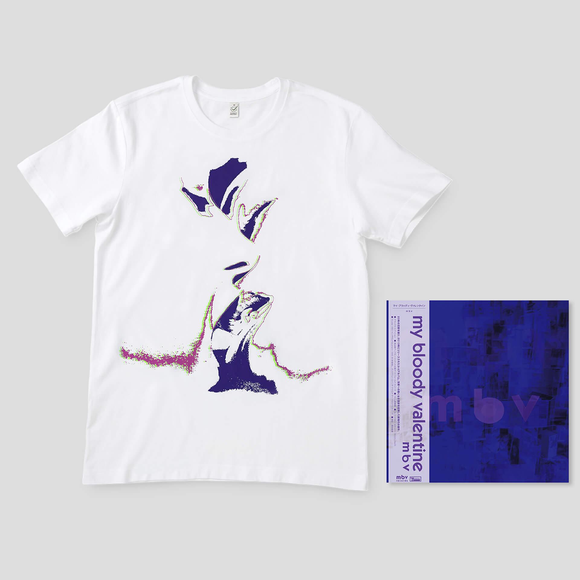 My Bloody Valentine新装盤CDとLPがいよいよ今週発売!レコードショップ別の各種特典が解禁 music210517_mybloodyvalentine-210517_16