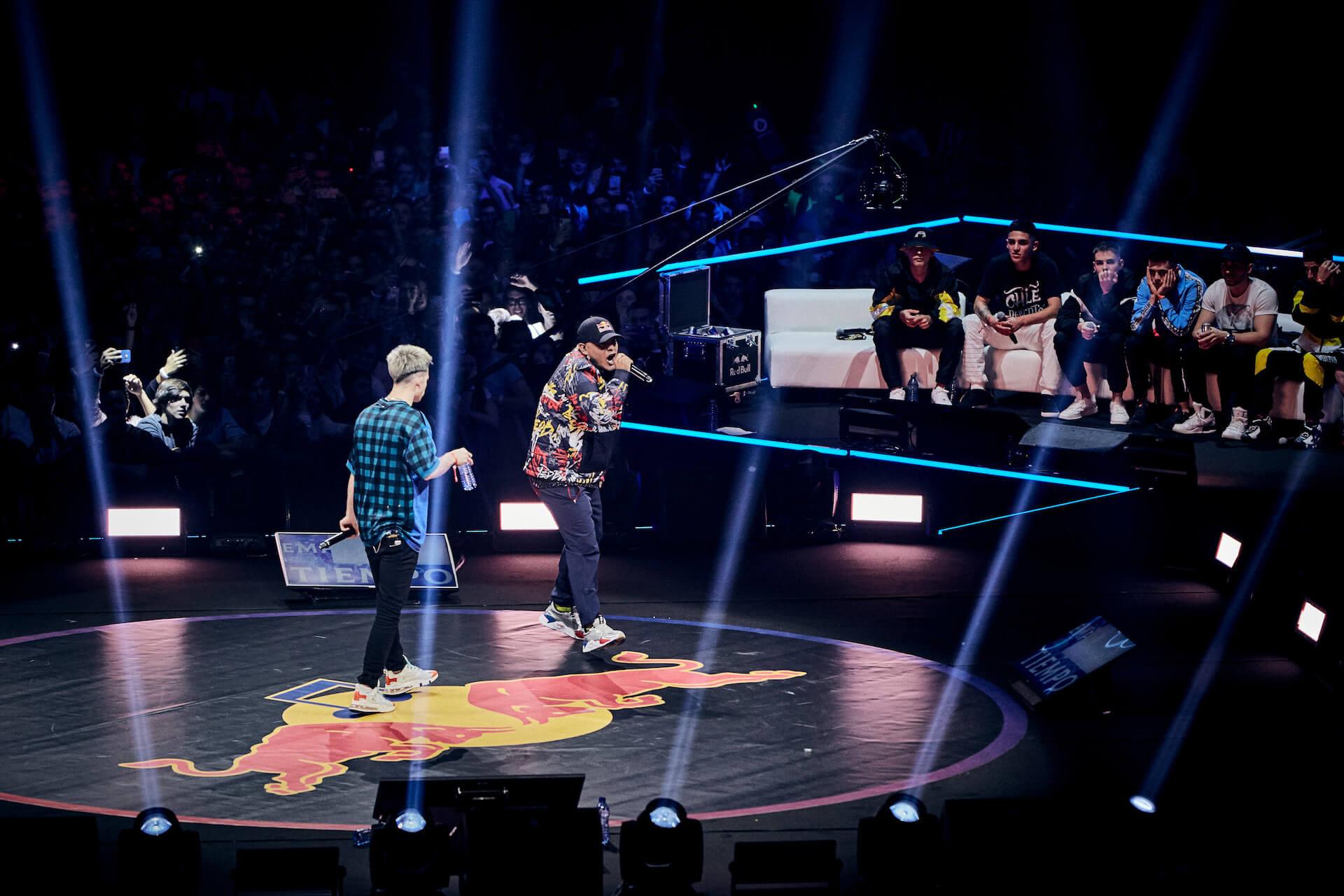 レッドブル主催のフリースタイル・ラップバトルが日本上陸!ラップスキルを磨ける公式アプリ「Red Bull 韻 DA HOUSE」がローンチ music210518_redbull-210518_7