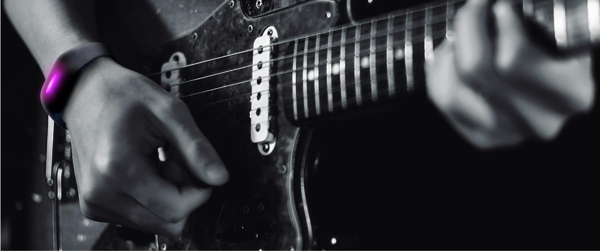 Sonyより体の動きで音を変化させるエフェクター「MOTION SONIC」が登場!Indiegogoにてクラウドファンディングの募集開始 music210531_sony-motion-sonic-210531_5