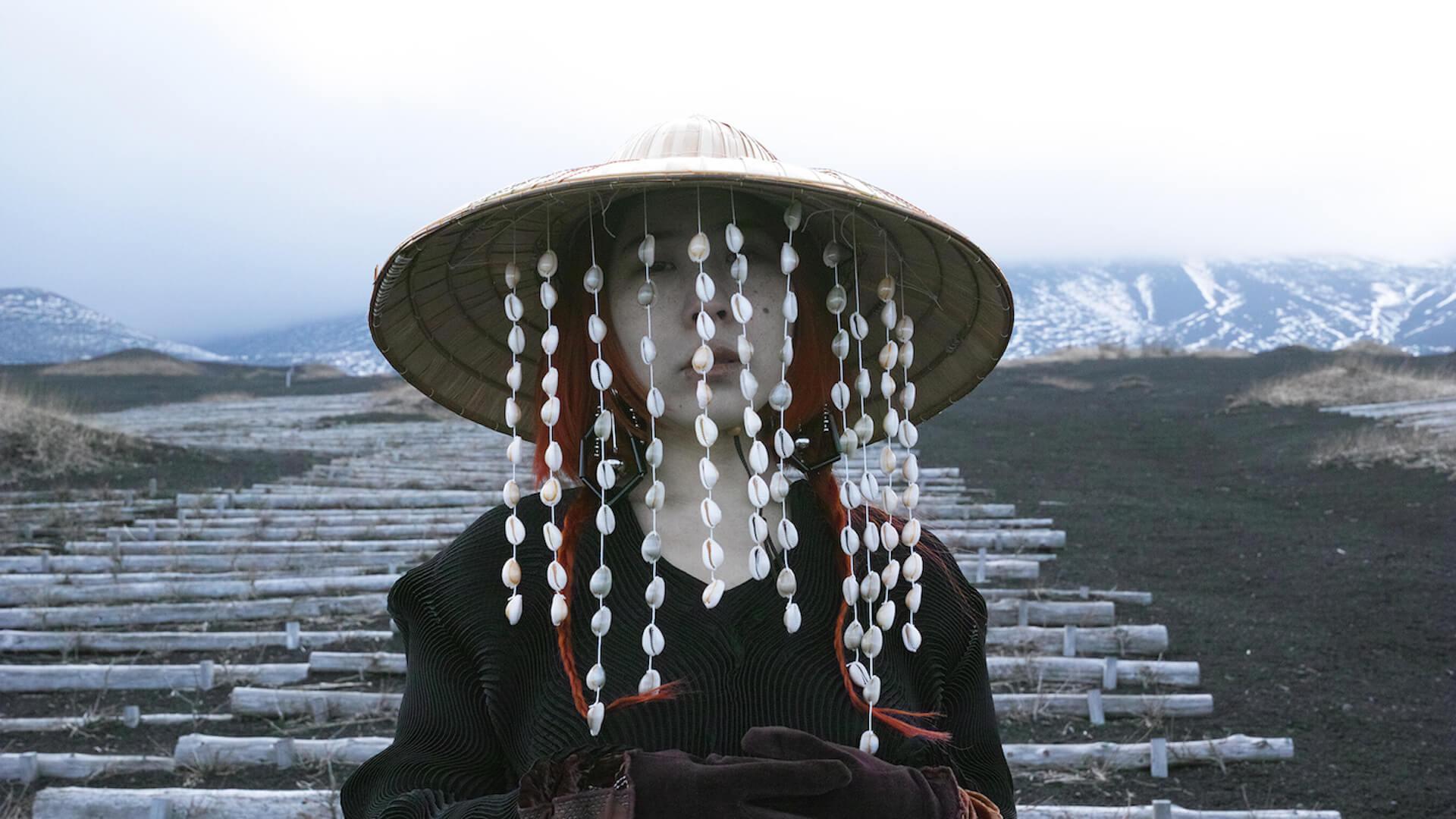 "Utena Kobayashiのアルバム『6 roads』より""Mt.Teng-Tau""の実写MVが本日公開!代官山蔦屋でのエキシビジョンも開催 music210601_utenakobayashi-210601_2"