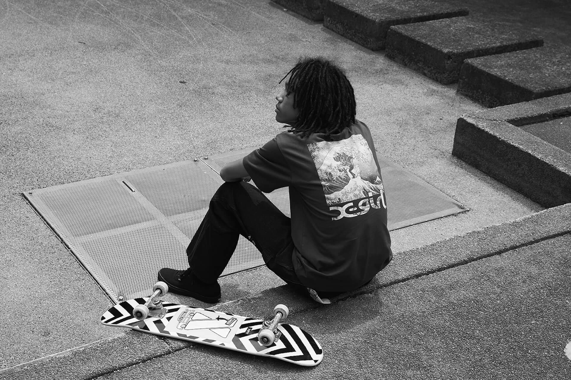 X-girlが南カリフォルニア発のサーフ&スケートブランドJIMMY'Zとのコラボコレクションを発表!先行予約開始中 life210607_jimmyz-x-girl_3