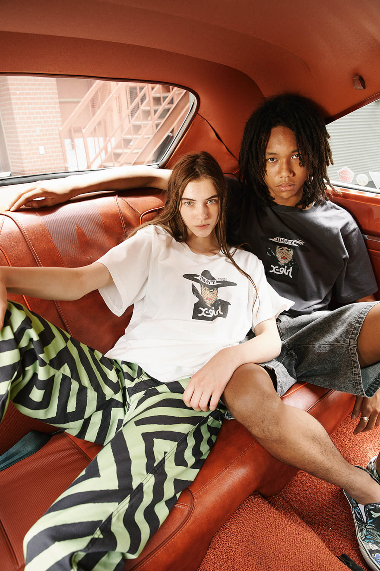 X-girlが南カリフォルニア発のサーフ&スケートブランドJIMMY'Zとのコラボコレクションを発表!先行予約開始中 life210607_jimmyz-x-girl_5